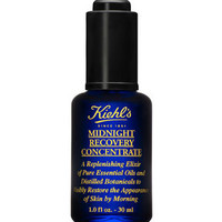Midnight Recovery Concentrate - Night Care Facial Oil - Skin Care - Kiehl's Since 1851