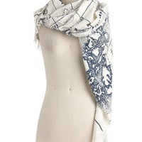 Scarves for Women, Vintage-Style, Retro & Cute Scarves | ModCloth