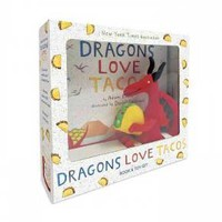 Dragons Love Tacos (Hardcover) (Adam Rubin)