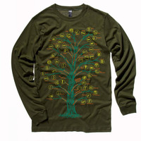 Tree of Life - Long Sleeve