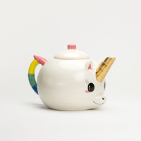 Unicorn Teapot | FIREBOX