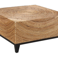 Myles Coffee Table, Natural, Coffee Table Base, Sofa Table