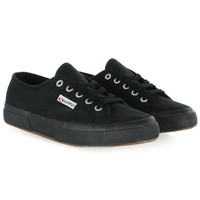 Baskets Superga 2750 Cotu Classic Full Black - LaBoutiqueOfficielle.com