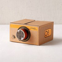 Copper Smartphone Projector | Urban Outfitters