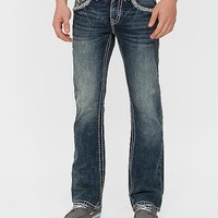 Rock Revival Juniper Slim Boot Jean