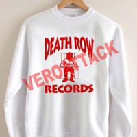 death row records Unisex Sweatshirts