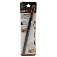 Milani Eye Tech Define 2-in-1 Brow + Eyeliner Felt-Tip Pen | Walgreens