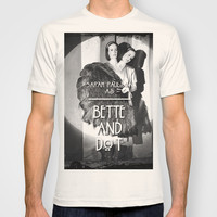 American Horror Story Freakshow Bette and Dot T-shirt by IrasHorrorStory | Society6