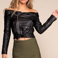 Kiss This Envelope Skort - Olive