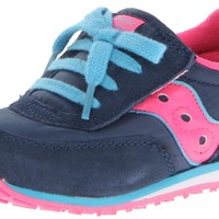 Saucony Baby Jazz A/C Sneaker (Toddler/Little Kid):Amazon:Shoes
