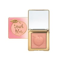 Peach Blur Finishing Powder - Too Faced