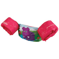 Stearns Puddle Jumper® Bahama Series - Hippo 3D