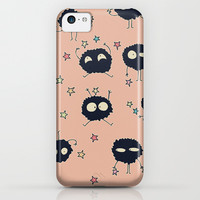 Sootballs - Spirited Away iPhone & iPod Case by KanaHyde