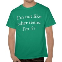 Teens from Zazzle.com