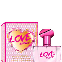 Love Crazed - Inspired by Victoria Secret