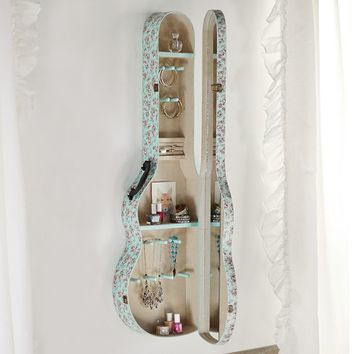 Junk Gypsy Sweetheart Of The Rodeo Jewelry Case