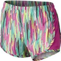 Nike Girls' Graphic Tempo Shorts