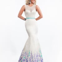 Rachel Allan Prom 6822 Rachel ALLAN Prom Prom Dresses, Evening Dresses and Homecoming Dresses | McHenry | Crystal Lake IL