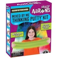 Crazy Aaron's Glow in the Dark Mixed by Me Kit