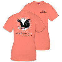 Cow - Youth T-shirt