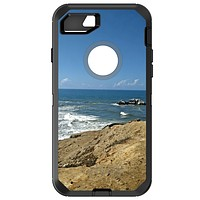 DistinctInk™ OtterBox Defender Series Case for Apple iPhone / Samsung Galaxy / Google Pixel - San Francisco Lands End