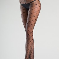 Be Wicked Lingerie BW767 Pantyhose