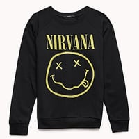 Fresh Nirvana Sweatshirt