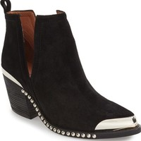 Jeffrey Campbell 'Optimum' Pointy Toe Bootie (Women) | Nordstrom