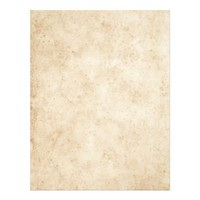 Old stained vintage look scrapbook craft paper