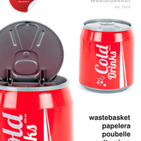 Balvi | Cold Drinks Waste Basket