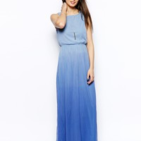 Sugarhill Boutique Sherbet Dip Maxi Dress