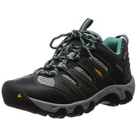 Keen Womens Leather Mesh Hiking, Trail Shoes