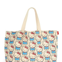 Loungefly Kitten the Road Tote | Mod Retro Vintage Bags | ModCloth.com