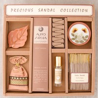 Sandalwood Fragrance Gift Set