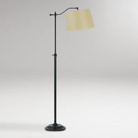 Grayson Floor Lamp - World Market