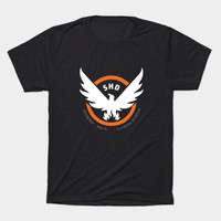 Strategic Homeland Division - Tom Clancy's: The Division by taereus