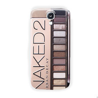 Naked Palette Make Up design For Samsung Galaxy S4 Case
