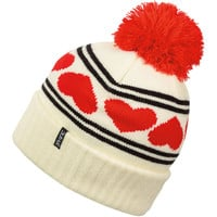 DAKINE Maggie May Pom Beanie - Women's