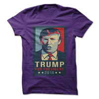 Trump for President - On Sale