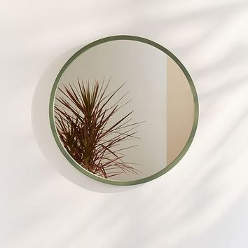"""Hub Round 24"""" Mirror 