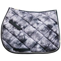 LETTIA Tie-Dyed A/P Saddle Pad | Dover Saddlery