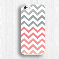 pink iphone 5 case,pink chevron,iphone 4 case,gray stripe,iphone 4s case,pink iphone case,iphone 5c case,iphone 5s case,pink gray case