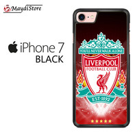 Liverpool Football Club For Iphone 7 Case