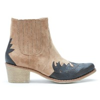 Roy Boots - Coconuts Collection