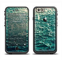 The Rough Water Apple iPhone 6 LifeProof Fre Case Skin Set