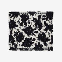 Exploded Rose Scarf | Alexander McQueen