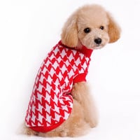 Hot Deal Pets Costume Sweater Christmas [8872714374]