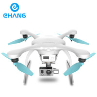 EHANG GHOSTDRONE 2.0 Aerial White,GPS RC Drone Helicopter Quadcopter with 4K Sports camera,100% Original