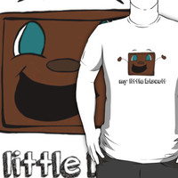 My Little Biscuit | Tiny Box Tim | Markiplier by CatchYouLater