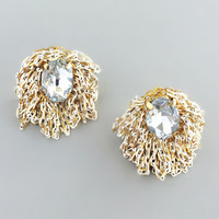 Corinthia Earrings